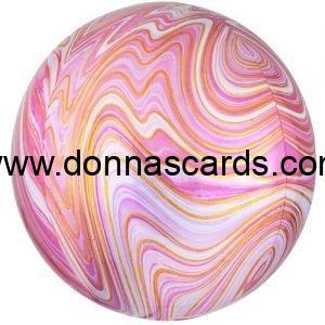 Marblez Balloons