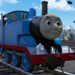 Thomas the Tank & Friends