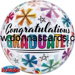 Special Occasion Bubble Balloons