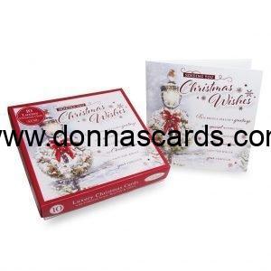 Christmas Card Packs & Boxes