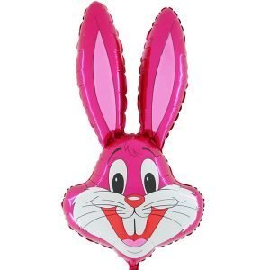 Easter Bunny Balloons